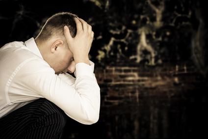 Impuissance sexuelle et stress chronique