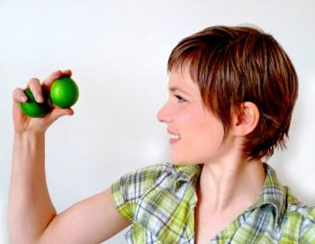 Meilleurs blogs de cosmétique : vert-citron