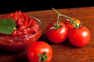 Tomates et lycopène