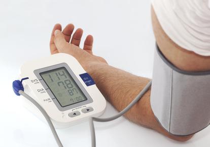 Hypertension : plantes médicinales et nutrition
