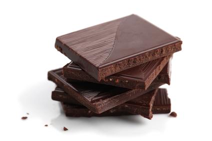 Chocolat et pression artérielle
