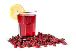 Infections urinaires infantiles et jus de cranberry