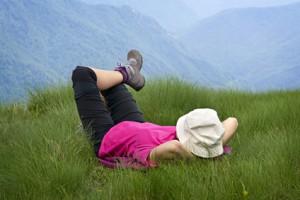 Stress et cholestérol : relaxation