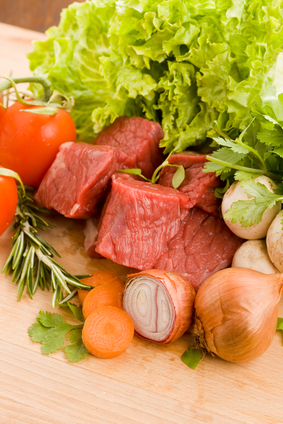 Syndrome métabolique : alimentation