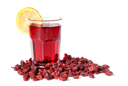 Infection urinaire : cranberry
