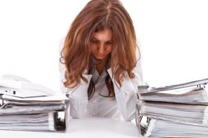 Cortisol et burnout