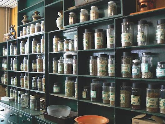 herboristerie en ligne : bonneval