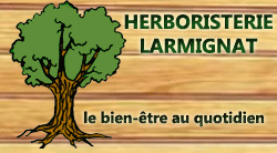 herboristerie en ligne : larmignat