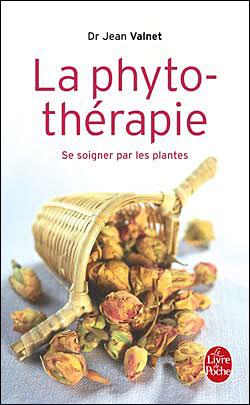 "Revue de livre : ""La Phytothérapie"" de Jean Valnet"