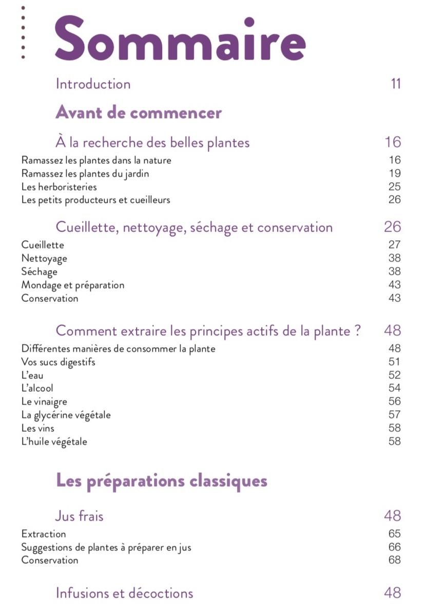Les 54 recettes secrètes de ma grand-mère pour me soigner naturellement (French Edition)