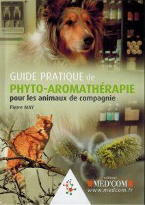 Guide Pratique de Phyto-Aromathérapie pour animaux