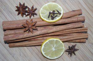 Cannelle (Cinnamomum verum)
