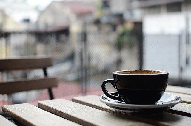 Bienfaits du café journalie