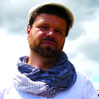 Ethnobotanique avec Richard Arnoldi