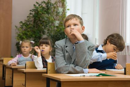 Déficit d'attention et hyperactivité à l'école - alimentation et plantes médicinales