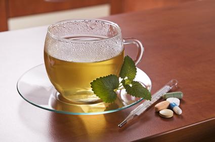 Traitement grippe et rhume: plantes médicinales et compléments alimentaires